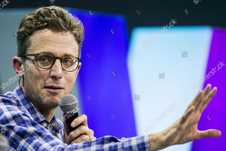 Founder and Chief Executive Officer (CEO) Buzzfeed Jonah Peretti