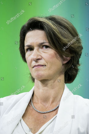 ENGIE Chief Executive Officer (CEO) Isabelle Kocher