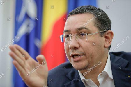 Editorial photo of Politics, Bucharest, Romania - 19 Jun 2017