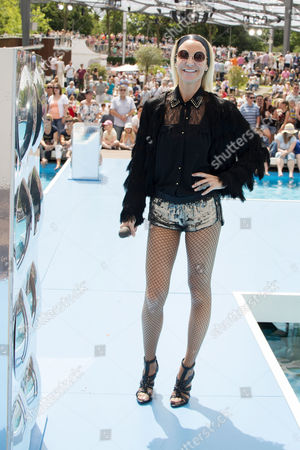 Stock Picture of Kate Ryan