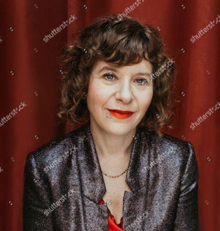 Stock Photo of Elisabeth Subrin