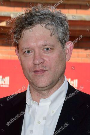Director, Jay Scheib