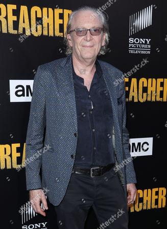 Editorial photo of 'Preacher' TV show premiere, Los Angeles, USA - 20 Jun 2017