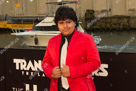 Juliocesar Chavez