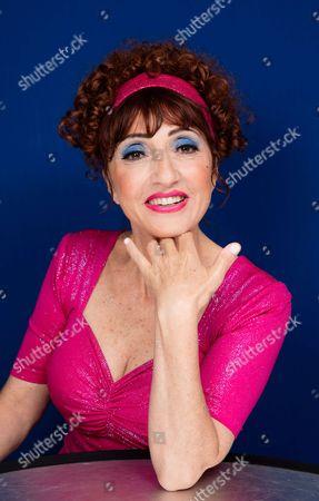 Noelle Perna (Mado la Nicoise)