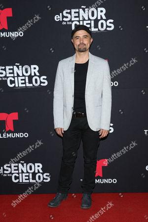 Stock Photo of Jose Juan Meraz