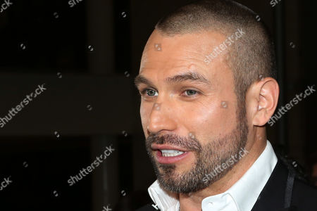 Stock Image of Rafael Amaya