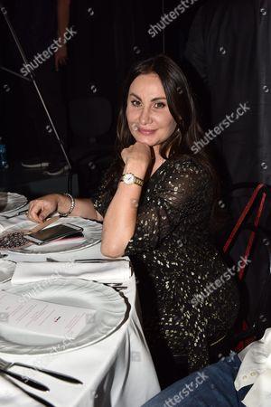 Stock Picture of Darina Pavlova