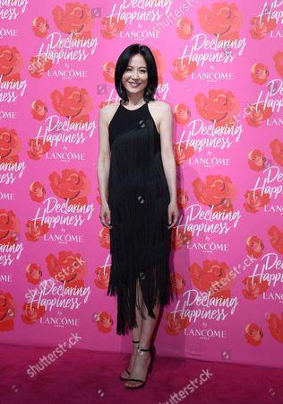 Yu Feihong