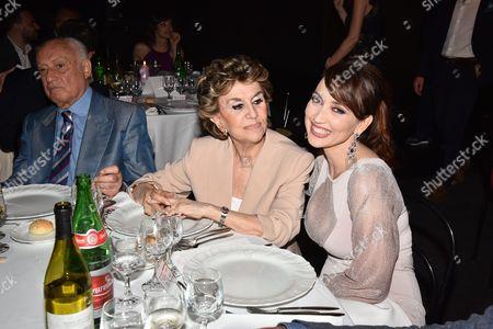 Franca Leosini, Chiara Francini