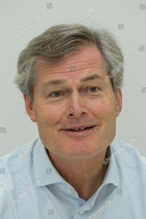 Stock Picture of Gunter Pauli