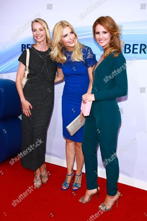 Editorial photo of Bertelsmann Party 2017, Berlin, Germany - 22 Jun 2017