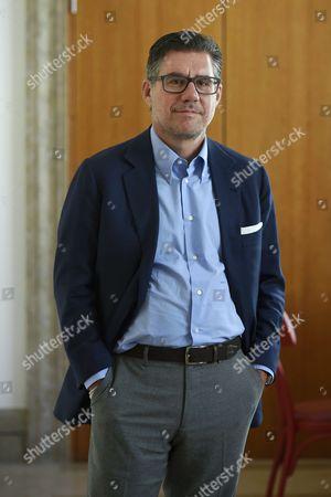 Campari Group Ceo Bob Kunze-Concewitz