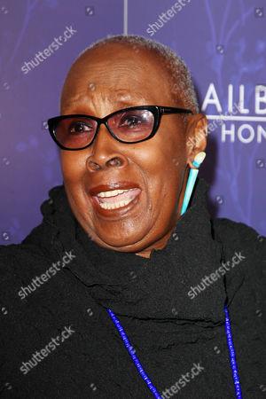 Emerita Judith Jamison