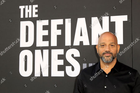 Editorial picture of HBO premiere of the miniseries 'The Defiant Ones', Los Angeles, USA - 22 Jun 2017