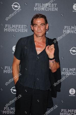 Editorial photo of Film Fest Opening, Munich, Germany - 22 Jun 2017