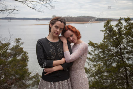 Riley Keough, Jena Malone
