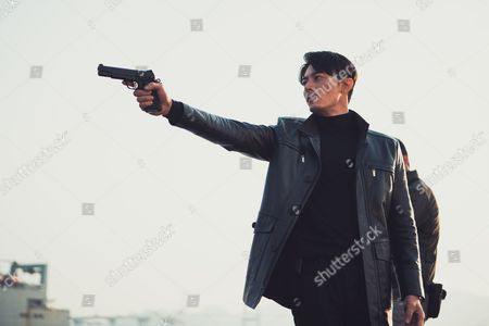 "Editorial picture of ""Reset"" Film - 2017"