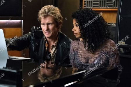 Denis Leary, Rebecca Naomi Jones