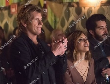 Denis Leary, Callie Thorne
