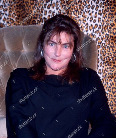 Laura Branigan at Cbgb in NYC March 9 2002
