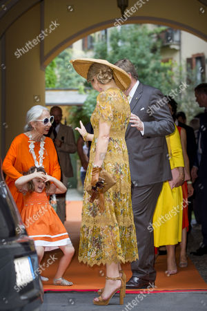King Willem-Alexander, Queen Maxima