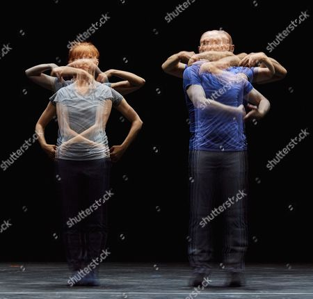 Catalogue (First Edition)  - William Forsythe Performed by Jill Johnson and Christopher Roman