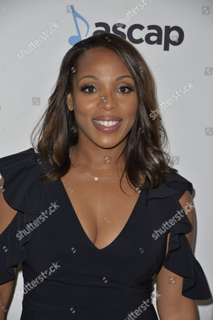 Stock Picture of Nicole George-Middleton