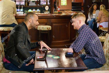 Editorial picture of 'Coronation Street' TV Series - Jun 2017