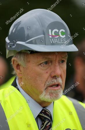 Sir Terry Matthews.