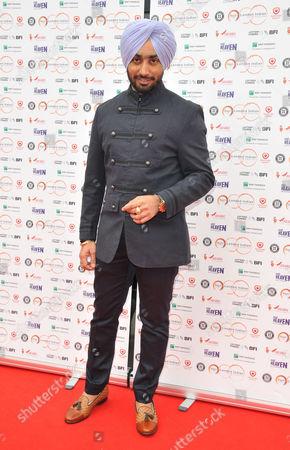 Editorial picture of 'The Black Prince' Film Premiere,  London Indian Film Festival, UK - 22 Jun 2017