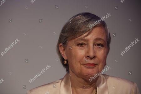 Mary Honeyball MEP
