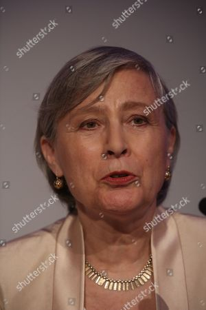 Stock Picture of Mary Honeyball MEP