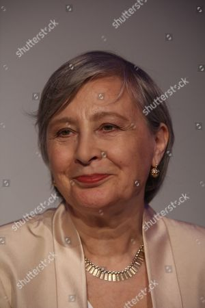 Stock Photo of Mary Honeyball MEP