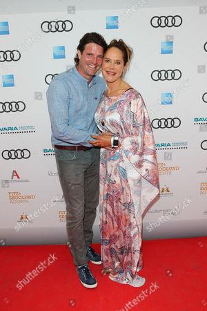 Doreen Dietel, Tobias Guttenberg