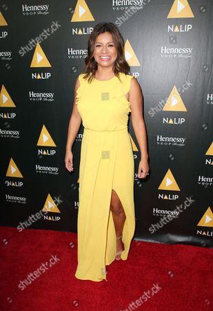 Editorial image of NALIP Latino Media Awards, Los Angeles, USA - 24 Jun 2017