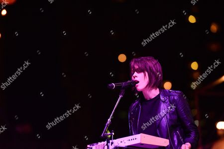 Tegan and Sara - Tegan Quin and Sara Quin