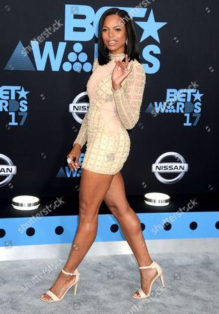 Latina Webb