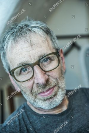 Stock Picture of Ian Stone