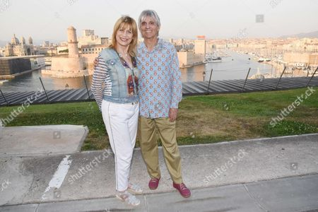 Editorial picture of Festival des Livres, des Stars, Marseille, France - 25 Jun 2017