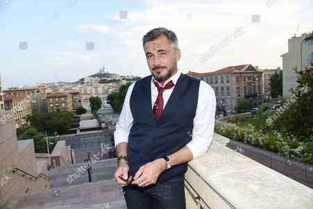 Stock Picture of Olivier Minne