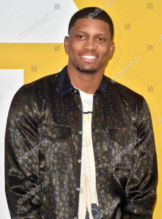Stock Picture of Rudy Gay