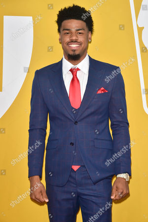 Stock Picture of Quinn Cook