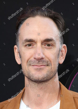 Editorial picture of 'The House' film premiere, Arrivals, Los Angeles, USA - 26 Jun 2017