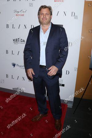 Michael Mailer, director
