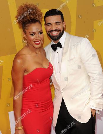 Rosalyn Gold-Onwude, Drake