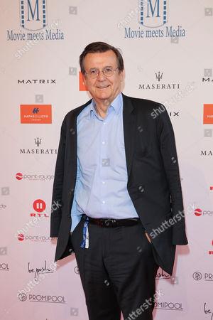 Hans Mahr