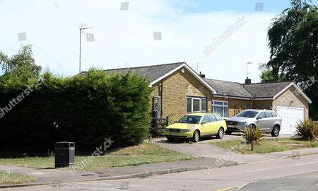 Home of Dappy in Hatfield, Hertfordshire