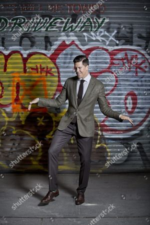 """Fredrik Eklund, from """"Million Dollar Listing"""", releases a new single - 'It Gets Better'"""
