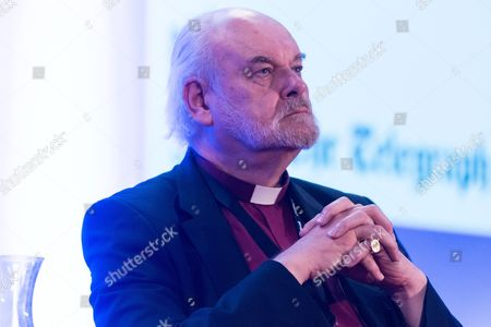 Stock Image of Right Reverend Richard Chartres